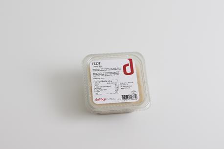 Krydderfedt  200 gram bæger
