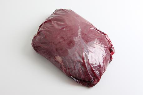 Kalveinderlår, u/kappe, Randers Kød