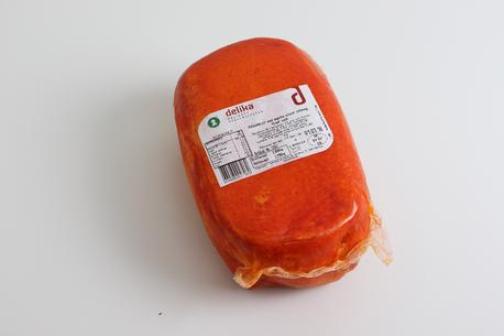 Kalkunpålæg, m/paprika D