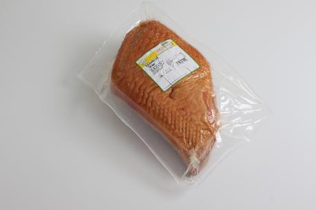 Kalkunpålæg, m/skind(silber)