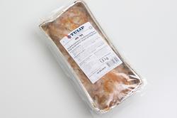 TP Farsbrød m/bacon(udsolgt)