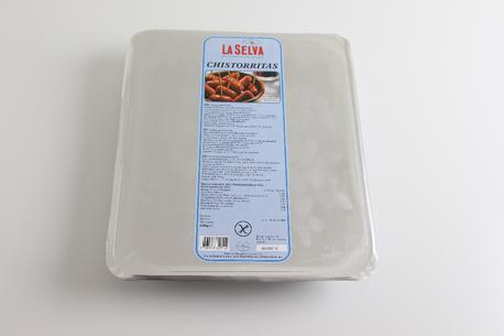 Chorizo, stege, chistorritas,1,5 kg
