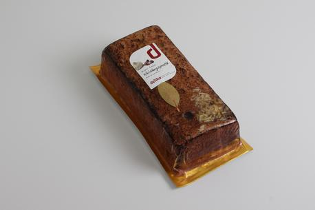 Paté, hvidløg, 2 kg