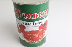 Pizzasauce, Veribest, stor dåse