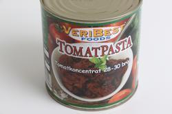 Koncentreret tomat