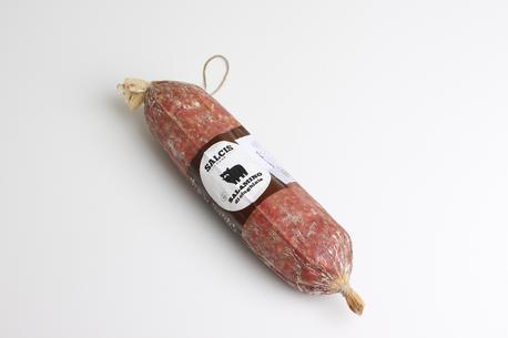 Italiensk pølse,vildsvin, cinghial, 500