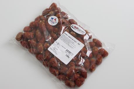 Grignotons, chorizo, 500 gram