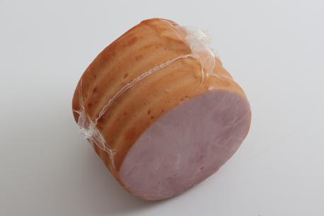 Kogt skinke, rund DK