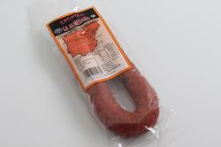 Chorizo, sweet i ring, 200  gram