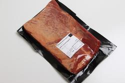 Bacon, kalv