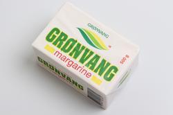 Stegemargarine, Grønvang