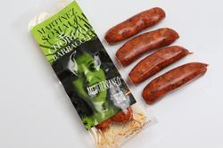 Chorizo, mediterraneo, 200 gram