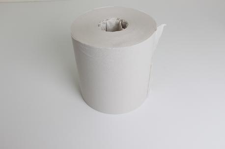 Aftøringspapir, små ruller/pakke
