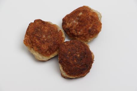 Frikadeller, Onsild, ca. 40 gram