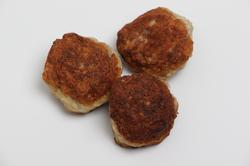 Frikadeller, 40 gram, Randers Kød *