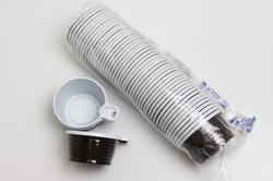 Kaffekopper m/hank