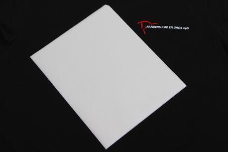 Vokspapir 12,5x20 cm 1.000 stk.