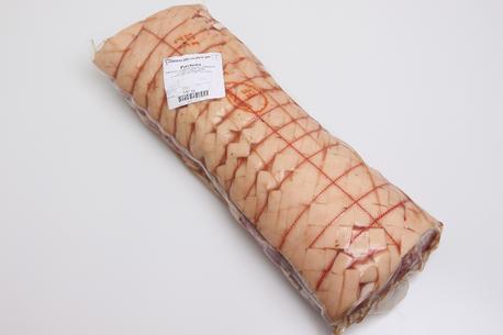 Porchetta, af midterstk, ca. 10 kg