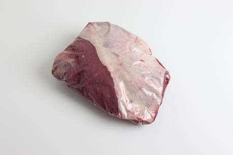 Kalvetyksteg, Randers Kød