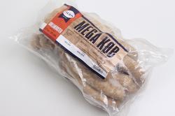 Tican, grillmedister, 125 gram frost