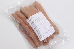 Kyllingepølser, 80 gram