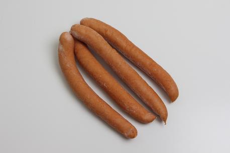 Nove, frankfurtere, 125 gram