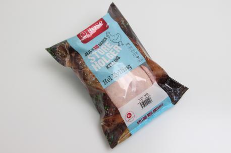 Kylling,1.600 gram, fersk, DK