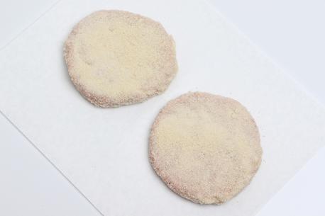 Karbonader, paneret, Tulip, 110 gram