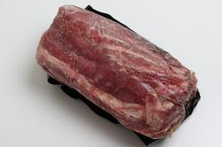 Oksesteak, m/lage, 250 gram, frost