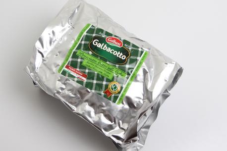 Italiensk, stegt skinke m/urter